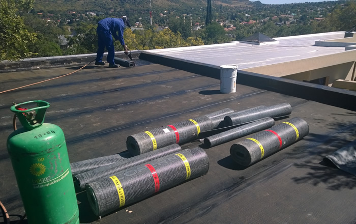 SNS Plumbing and Projects – Gauteng